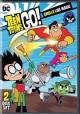 Go to record Teen Titans go! Season 5, part 2, Smells like magic [video...