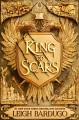 Go to record King of scars [text (large print)]
