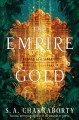 Go to record The empire of gold