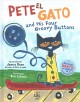 Go to record Pete el gato and his four groovy buttons