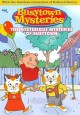 Go to record Busytown mysteries. The mysterious mysteries of Busytown  ...
