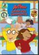 Go to record Arthur celebrates community [videorecording].