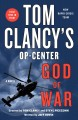Go to record Tom Clancy's Op-Center. God of war
