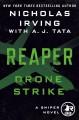 Go to record Drone strike : a sniper novel