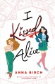 Go to record I kissed Alice