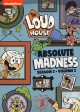 Go to record The Loud house. Season 2 volume 2 , Absolute madness [vide...