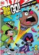 Go to record Teen titans go! Season 5, part 1, Lookin' for a fight [vid...