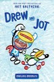 Go to record Drew and Jot : dueling doodles
