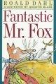Go to record Fantastic Mr. Fox