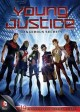 Go to record Young justice. Season one, part two. Dangerous secrets [vi...