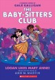 Go to record The Baby-sitters club. 8, Logan likes Mary Anne!