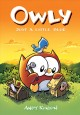 Go to record Owly. Just a little blue