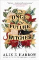 Go to record The once and future witches