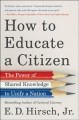 Go to record How to educate a citizen : the power of shared knowledge t...