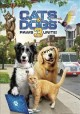 Go to record Cats & dogs. 3, Paws unite! [videorecording]