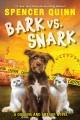 Go to record Bark vs. snark