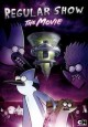 Go to record Regular show : the movie