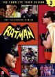 Go to record Batman : the television series. The complete third season.
