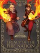 Go to record Avatar, the last airbender. Legacy of the Fire Nation