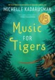 Go to record Music for tigers