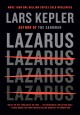 Go to record Lazarus : a killer instinct novel