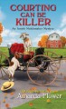 Go to record Courting can be killer : an Amish matchmaker mystery
