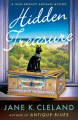 Go to record Hidden treasure : a Josie Prescott antiques mystery