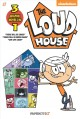 Go to record The Loud House : 3 in 1; #1.