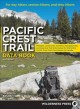Go to record Pacific Crest Trail data book : for day hikers, section hi...