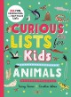 Go to record Curious lists for kids: animals