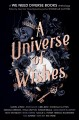 Go to record A universe of wishes : a We Need Diverse Books fantasy ant...