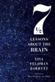 Go to record Seven and a half lessons about the brain