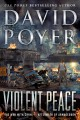 Go to record Violent peace : the war with China--aftermath of Armageddon
