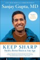 Go to record Keep sharp : build a better brain at any age