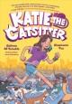 Go to record Katie the catsitter