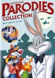 Go to record Looney tunes. Parodies collection.
