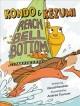Go to record Kondo & Kezumi reach Bell Bottom