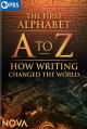 Go to record A to Z : how writing changed the world