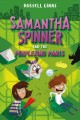 Go to record Samantha Spinner and the perplexing pants