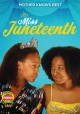 Go to record Miss Juneteenth