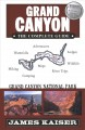 Go to record Grand Canyon : the complete guide
