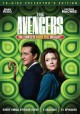 Go to record The Avengers. The complete Emma Peel megaset