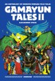 Go to record Gamayun tales II : an anthology of modern Russian folk tal...