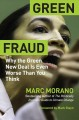 Go to record Green fraud : why the Green New Deal is even worse than yo...