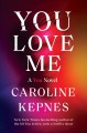 Go to record You love me : a You novel