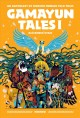 Go to record Gamayun tales I: an anthology of modern Russian folktales. I