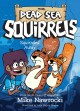 Go to record Squirreled away
