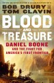 Go to record Blood and treasure : Daniel Boone and the fight for Americ...