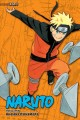 Go to record Naruto 3-in-1 edition. Volume 12, a compilation of the gra...