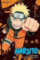 Go to record Naruto 3-in-1 edition. Volume 13, a compilation of the gra...